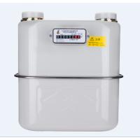 厂家直销G25 工业膜式燃气表