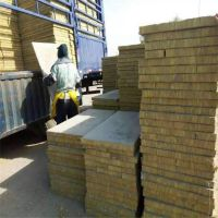 烟台市外墙保温岩棉复合板销售各种规格岩棉板