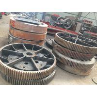 铸钢大型铸钢件厂家水泥回转窑铸钢备件