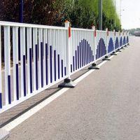 国帆道路围栏厂家 小区锌钢栏杆 市政护栏现货