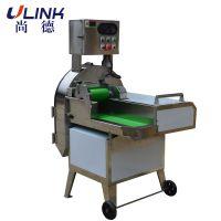 广州尚德机械ULINK-LV-609 大型切菜机
