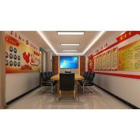 广西展览公司展台模型设计要求(一)