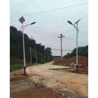亳州阜阳地区阳能路灯厂家太阳能路灯厂家直销