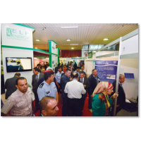 2019年约旦国际太阳能展/新能源光伏展