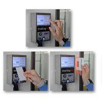 DESCO50780静电门禁系统,静电门禁机
