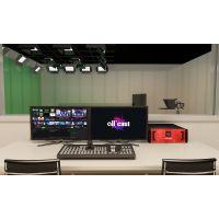 校园虚拟演播室建设 校园电视台搭建