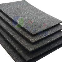 保温隔音垫 浮筑楼板聚乙烯发泡减振垫材料厂