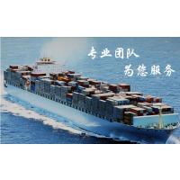 深圳港 广州到哥伦比亚 卡塔赫纳 Cartagena海运整柜散货价格