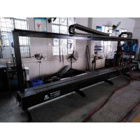 供应重型龙门型链条焊接机 定制 自动焊接机源头厂家
