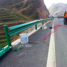 绿色防护栏板-锦泽护栏(在线咨询)-嘉兴防护栏板