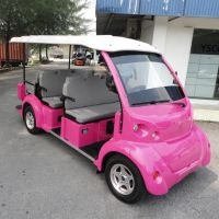 景区游客接送车|旅游自驾观光电动车