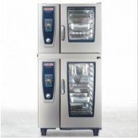 RATIONAL蒸烤箱SCC两台叠加Combi-Duo