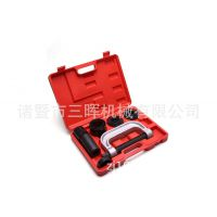 4合1C字夹球头拆卸工具C字夹工具汽修套装汽车维修工具气保工具