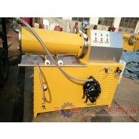 沈阳卧式砂磨机涂料研磨设备 HZY-20-1 流体物料精细研磨