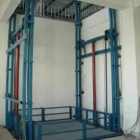 美固隆小型导轨升降机设备制造厂家直销