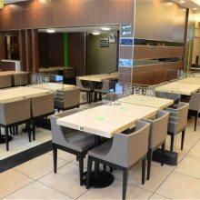达州过桥米线店家具定做,蒙自源餐桌椅子制造商