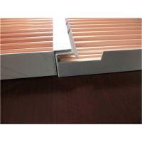 广东2.0瓦楞板、聚酯滚涂冲孔瓦楞蜂窝板厂家