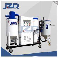 金久卓尔分体式环保喷砂机JZF-600