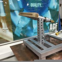 美国AGF原装进口点火器、文丘里混合器