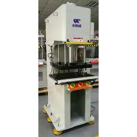 BSW-07系列落地式油压机,上海精密数控油压机,电机转子、定子压装