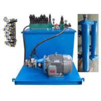 压装机械液压站