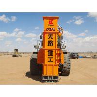 莱芜装载机液压夯实机出租出售-天路重工供应
