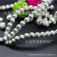 厂家直销电镀珠 水镀珠 量大价优 质量可靠环保 diy各种饰品配件