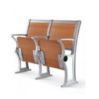 阜阳皖鸿鑫HX-088阶梯教室桌椅 多媒报告室桌椅 大学排椅 等候排椅