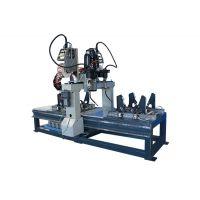 金象机械五轴多功能自动焊接平台