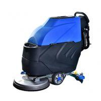 供应淮安手推式SA1-B500手推式单刷洗地机诺特洁洗地机