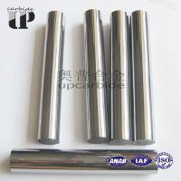 株洲硬质合金YG12钨钢圆柱 耐磨抗弯刀杆 高硬度精磨芯棒 钨钴合金圆棒