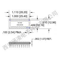 Hamamatsu S8381-512Q配套ANDON插座IS229-422-01S-R29-L14