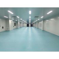 江西南昌安义县十万级净化无尘施工恒温恒湿手术室暖通工程