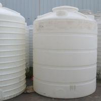 林辉4吨储罐 全新料PT4000L塑料储罐 耐酸碱防腐蚀石油化工污水处理水桶 存储运输水塔 可定制