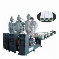 pvc螺旋软管生产线-软管生产线-塑诺机械(查看)