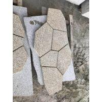 深圳花岗岩马蹄石批发-深圳灰色鲁灰花岗岩石材怎么样