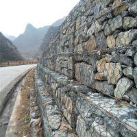 环标石笼网-锌铝石笼网-石笼网箱-石笼网护垫-格宾石笼网