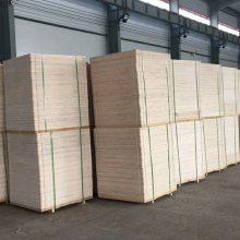 山东普实木业生产各种规格的免熏蒸木方