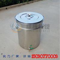 【鼎威科技】50L不锈钢一级过滤油桶 厂家直销