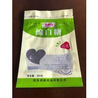 兴平市金霖彩印包装制品,定制生产白砂糖/绵白糖包装袋,