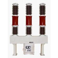 LW16-40.5/1600-20户外高压六氟化硫断路器