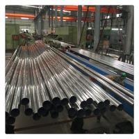 江西抚州201不锈钢焊管-国宁管业-现货供应
