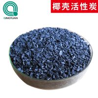 活性碳 椰壳活性炭 水处理专用过滤吸附活性炭 除异色异味 厂家