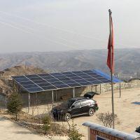 甘肃兰州程浩新能源CH-FG-10KW风光互补发电系统 风力发电机组
