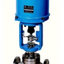 直行程电子式执行器 36lLSC-99 锅炉给水电动执行机构 减温减压阀电动执行器