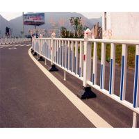 玉林道路中间栏杆 河池马路围栏厂家 广西道路防撞栏热销