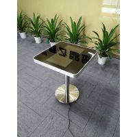 鑫飞智能娱乐点餐桌智能触摸互动桌简约现代触摸屏点餐桌