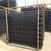 河北沧州除尘骨架镀锌袋笼笼骨架28年专业制造厂家实恒除尘