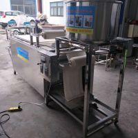 批发多功能豆腐皮机 供应家用千张设备