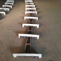 不锈钢刮板输送机厂家多用途 矿用刮板机广西